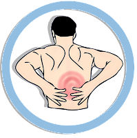 precautions in back pain,serious back pain,things to avoid in the back pain,exercises to stop in back pain