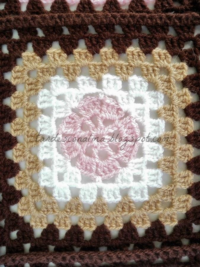 diy craft handmade tutorial crochet ganchillo lana