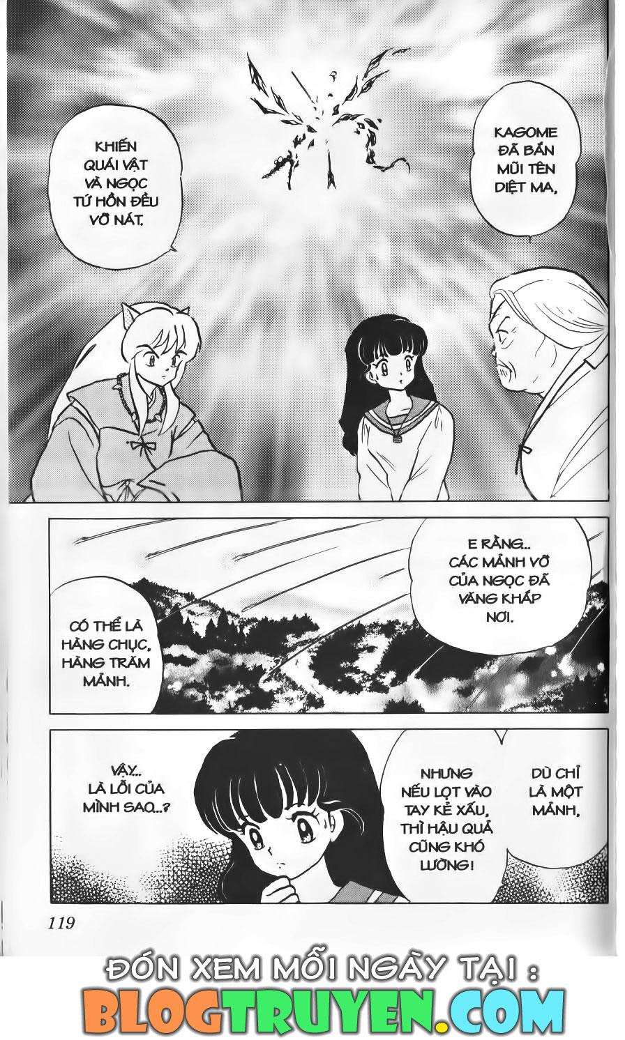 Inuyasha vol 01.5 trang 17