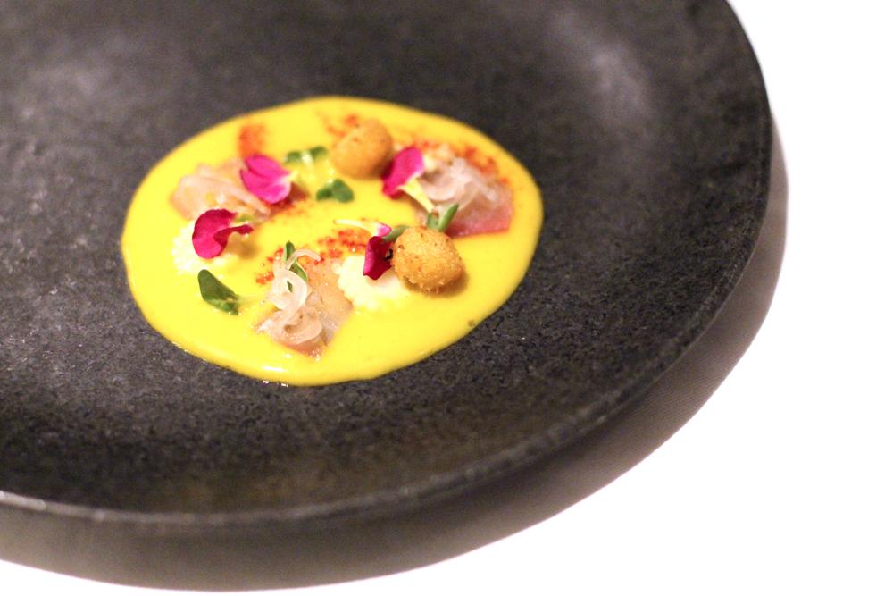 Tasting menu at Maras, The Westin Lima, Peru - luxury travel blog