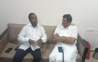 praja-shanti-party-chief-ka-paul-Condemns-Attack-On-YCP-MP-Candidate