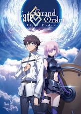 Fate Grand Order First Order HD (2016)