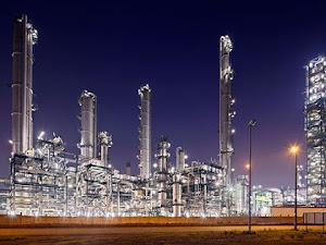 Cánada una potencia gasífera mundial