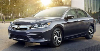 2017 Honda Accord Spirior Price, Redesign, Change