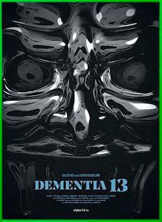 Demencia Fatal (2017) | DVDRip Latino HD GDrive 1 Link