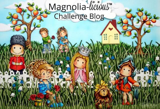 Magnolia Licious