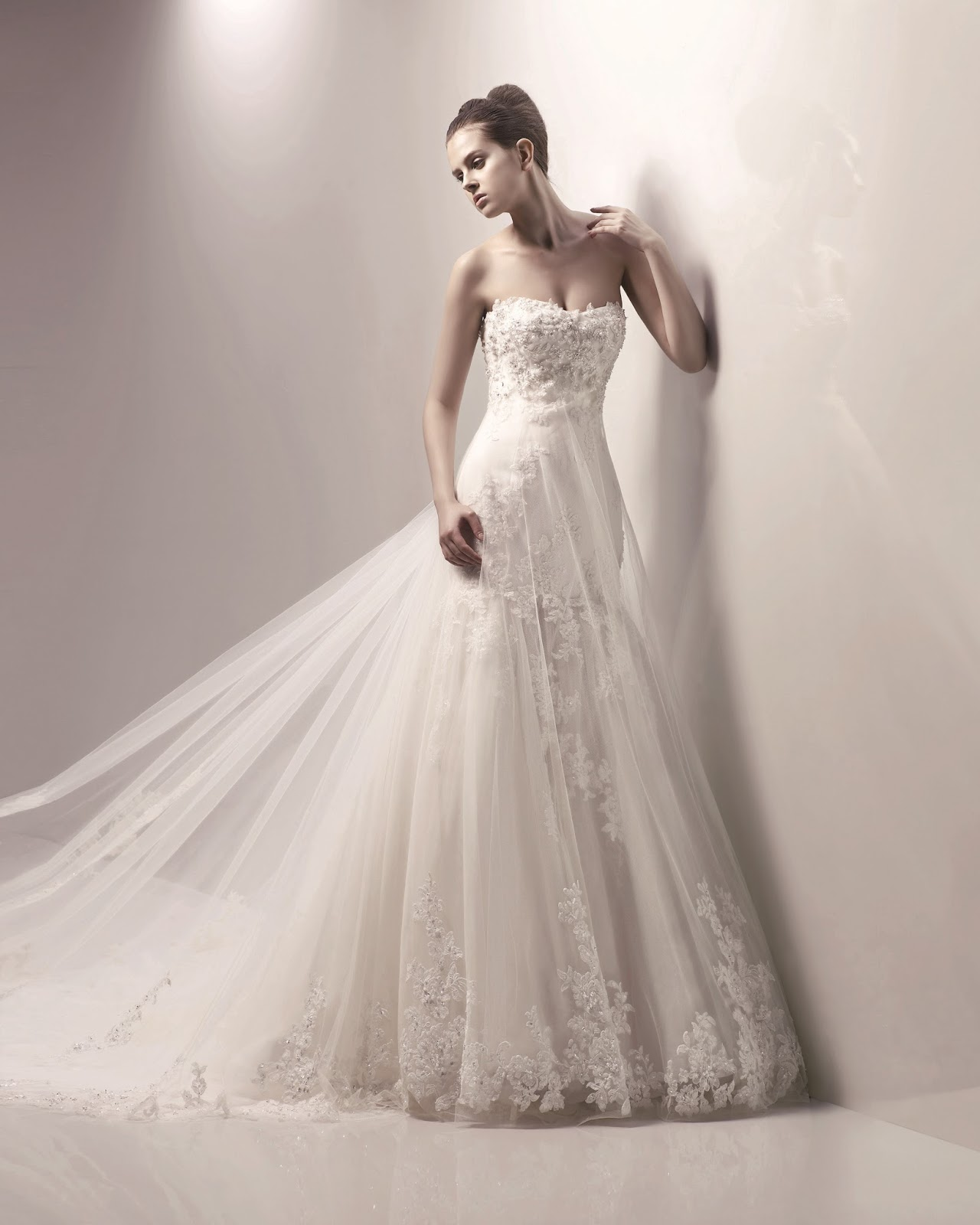 Wedding Dresses Nyc 2015 Wedding Dresses Cold Climates