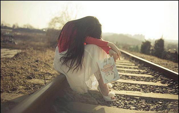 Thơ chia tay - Thơ chia tay với người yêu ngắn buồn muốn khóc