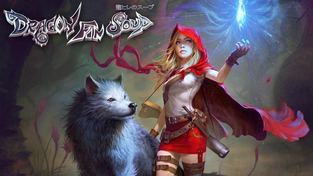 Dragon Fin Soup Download Poster