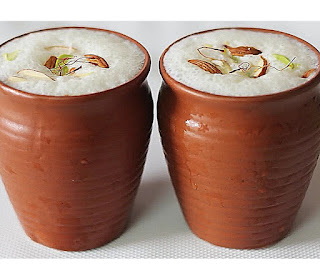 How to make lassi step by step