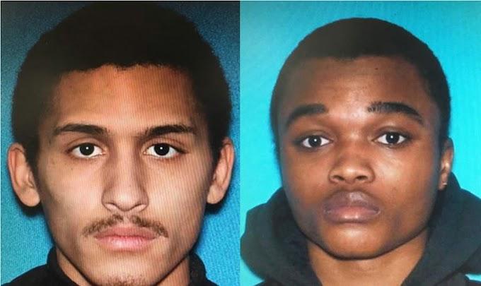 Dominicano y cómplice acusados por asesinato en atraco a un empleado de gasolinera en Nueva Jersey
