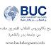 منح بكالوريوس للطلاب المصريين مقدمة من جامعة بدر بالقاهرة