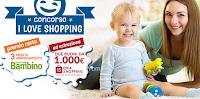 Logo Humana ti regala abbonamento ''Io e il mio Bambino'' e vinci buoni shopping da 1.000 euro
