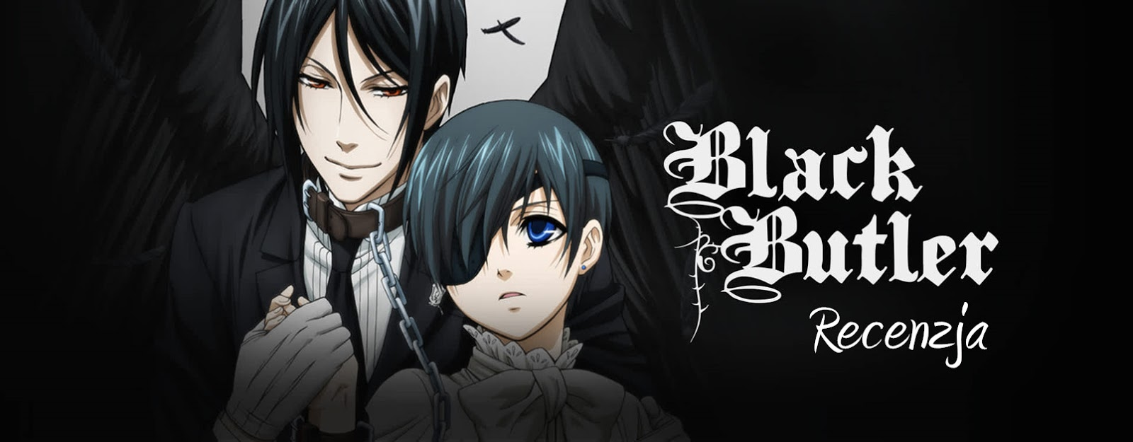 Recenzja forum Black Butler