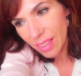 maquillaje fácil primavera oro rosa