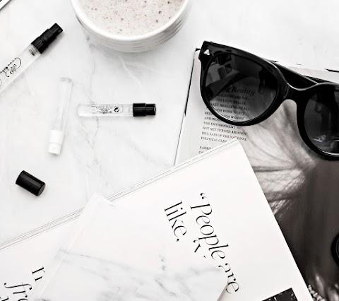 35 Reasons Why I Blog