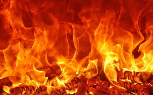 Setelah Membaca 6 Fakta Api Neraka Ini di Jamin Kamu Pasti Ingin Bertaubat