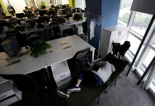 Cara Agar Otak Encer Ala Technopreneur adalah Dengan Tidur Siang!