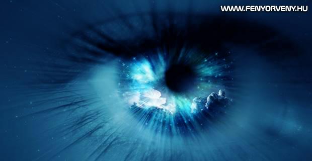 Második látás – Second sight