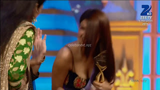 Sha Ajmani aka Garima AjmaniZee Rishtey Awards 2 .xyz.jpg