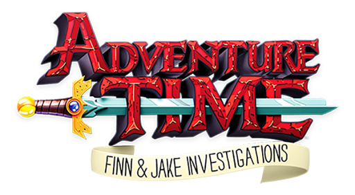 Adventure Time Finn and Jake Investigation, Point and Click Game, Action Adventure Game