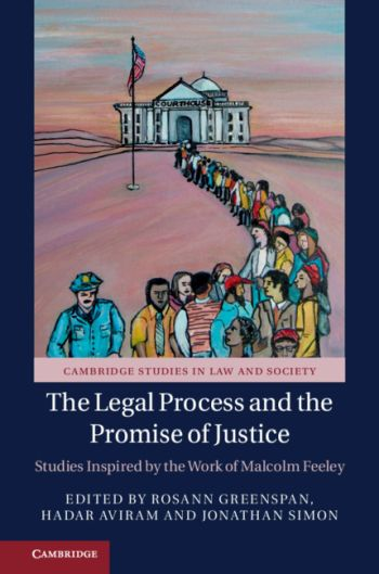 The Legal Process and the Promise of Justice