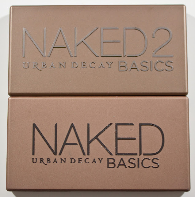 WARPAINT and Unicorns: Urban Decay Naked 3 Palette: Dupes