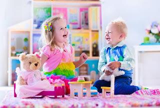 افكار لشغل اوقات الاطفال على حسب عمرهم
