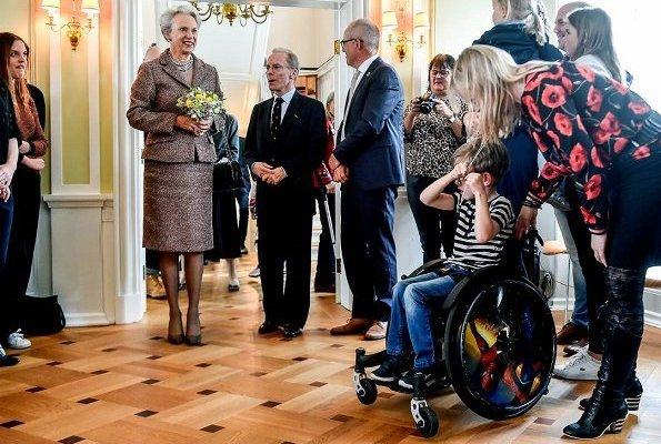 Helene Elsass Prize to Astrid Siemens Lorenzen and Pauline Sonne-Schmidt