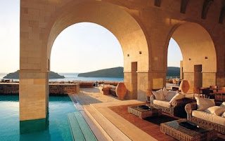 2. Blue Palace Resort, Elounda, Crete
