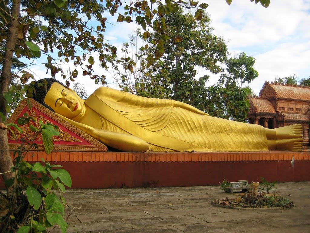 phnom kulen national park � a thumbnail of cambodia