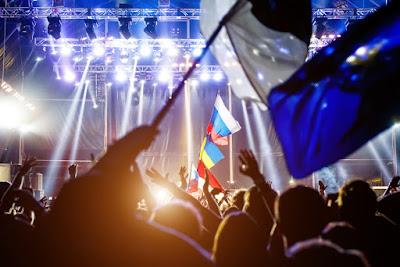 EL Festival de Eurovisión tendrá sede en Israel
