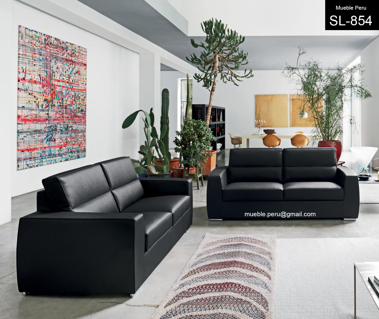 Mueble peru for Muebles modernos para sala