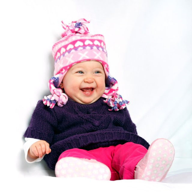 Smiling Baby Pictures Baby Photos Free Download