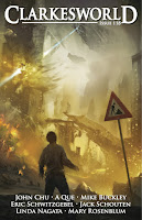 Clarkesworld cover image