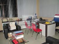 Pesan Furniture Kantor Set Lengkap Kirim Luar Jawa