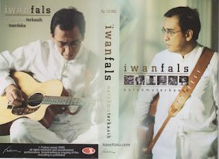 Album Iwan Fals