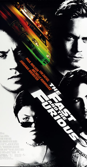Download Fast and Furious in Hindi