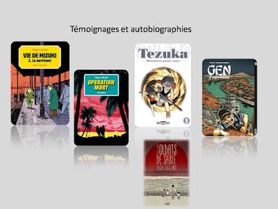 Guerre et manga. Les mangakas qui témoignent