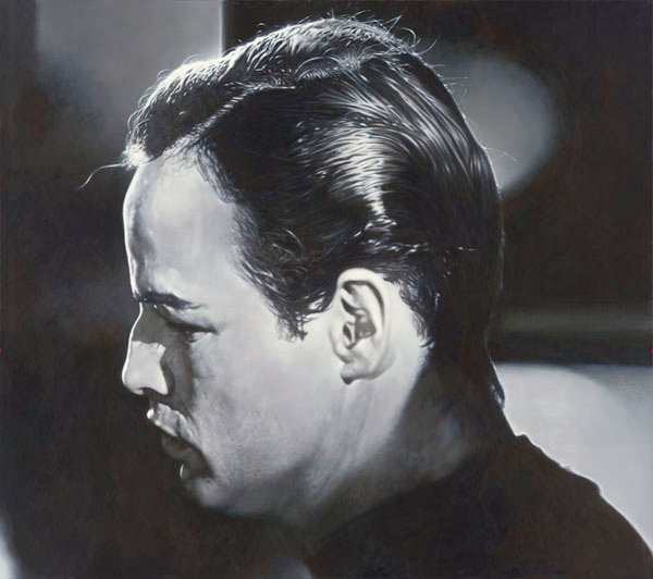 Sebastian Krüger | Celebrity Portraits and Caricaturist| New Pop Realism | 1963