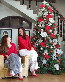 Christmas in Aizawl Mizoram