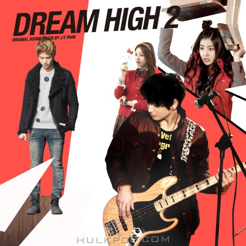 Various Artists – Dream High 2 OST (FLAC)