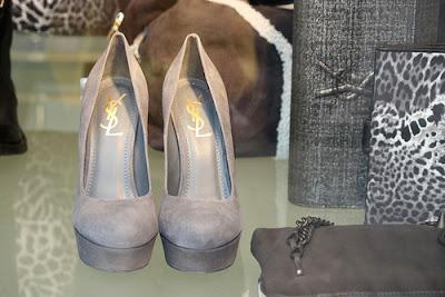 Zapatos Nuevos 2017