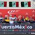 """""""Viva México"""" El FORMULA 1 GRAN PREMIO DE MÉXICO 2017TM promete levantar el ánimo del país"""