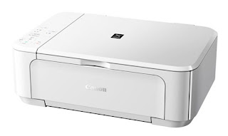 Canon PIXMA MG3510 Driver & Software Download