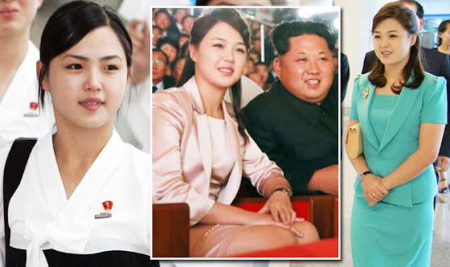 सनकी तानाशाह की बीवी कभी हुआ करती थी 'चीयर लीडर' - newsonfloor.com