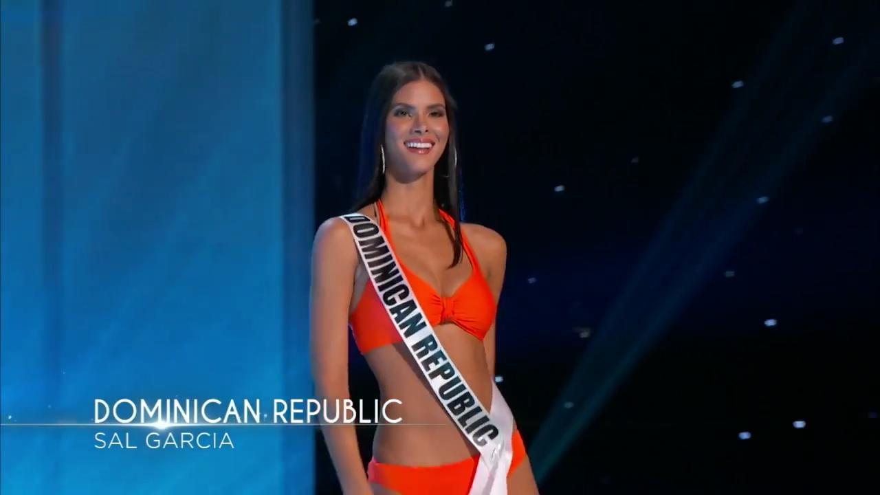 Miss Universo 2017 Uruguay >> Latinas en Miss Universe 2017