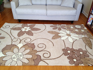 Judit Gueth Sale Rugs $50 each