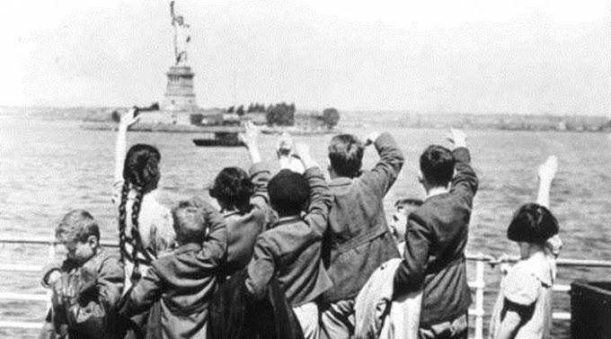The Concept of Diaspora