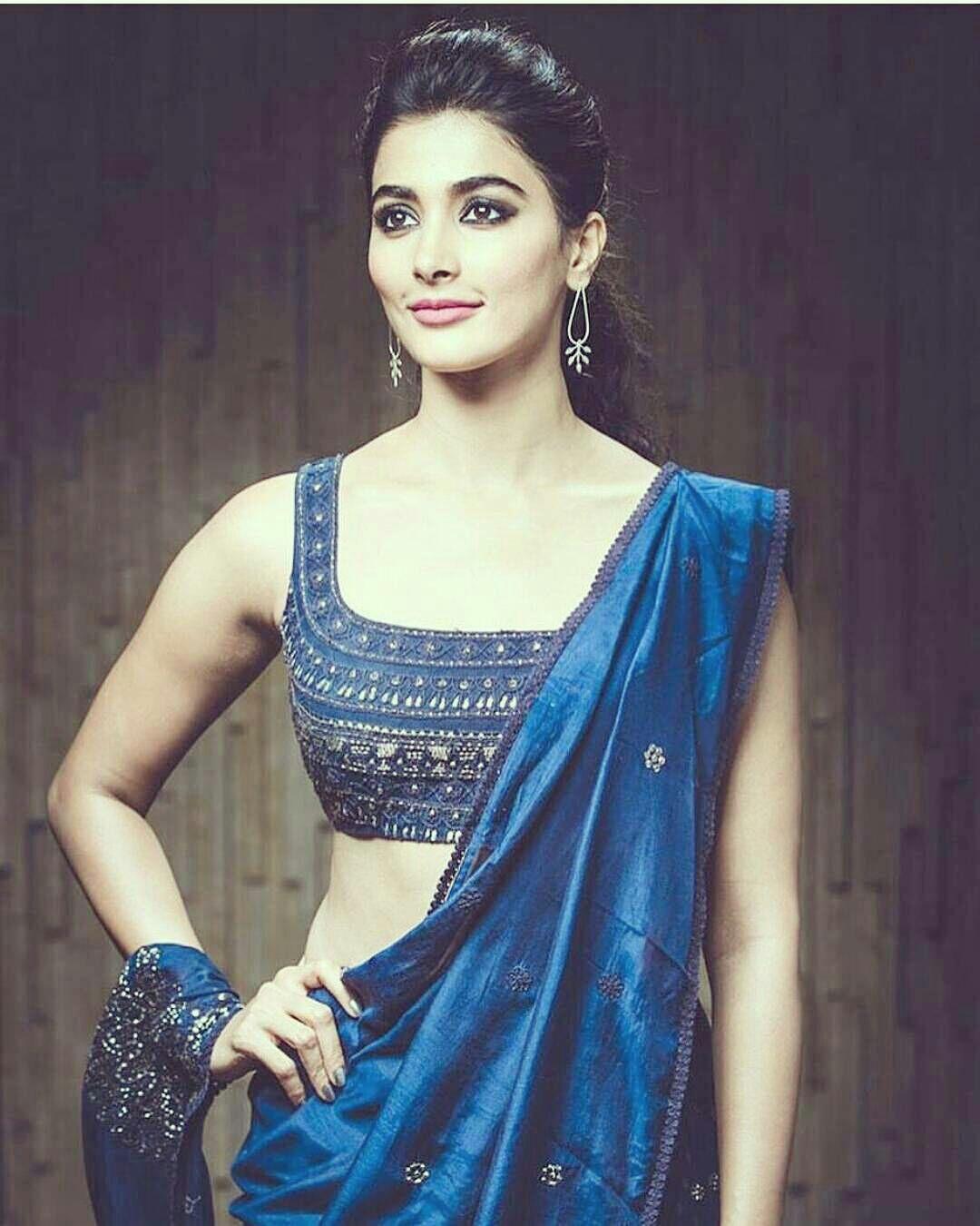 In Saree Tamanna In Himmatwala: Bollywood Actress Hot Photos In Saree Hd Wallpapers